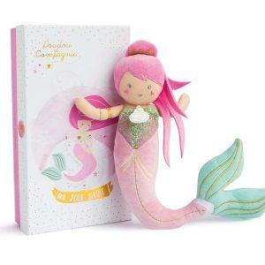 Alizee Sirenetta bambola in tessuto
