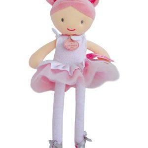 ballerina dal tutu rosa